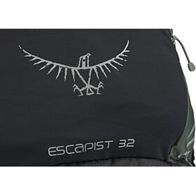Osprey Escapist 32 Rugzak Gr. S/M, black